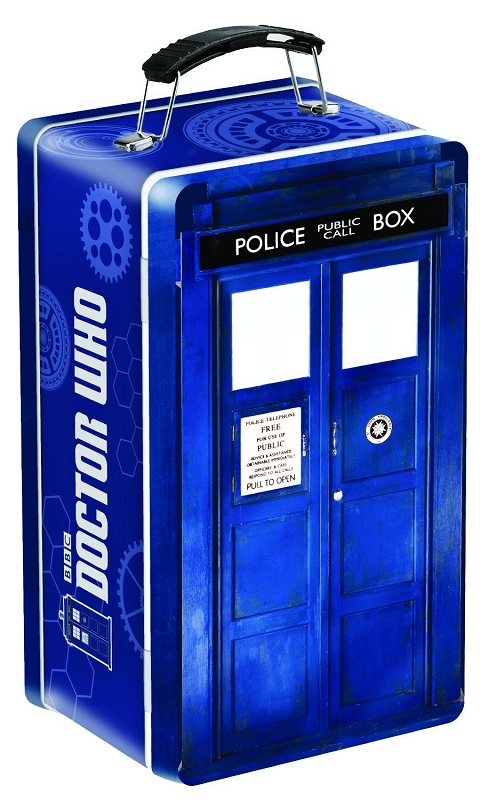 Dr who gifts for adults