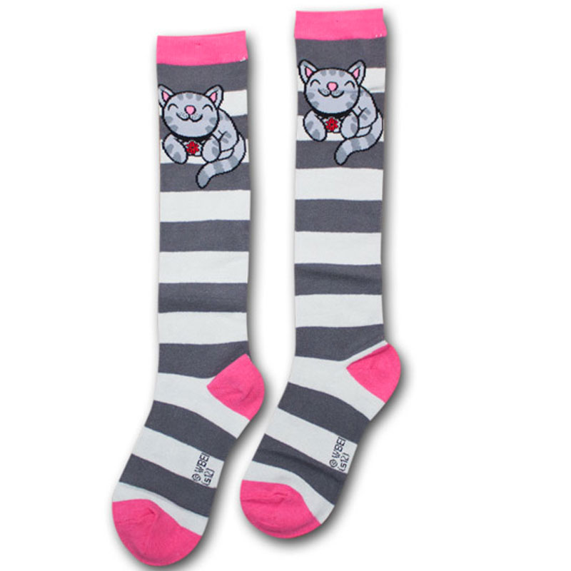 Image result for soft kitty socks
