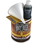 Brew Your Own Root Beer