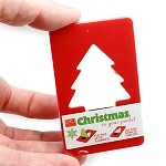 Christmas Tree in Your Pocket
