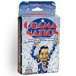 Obama Nation Playing Cards