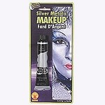Silver Face Makeup Kit