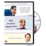 The Souler Opposite DVD