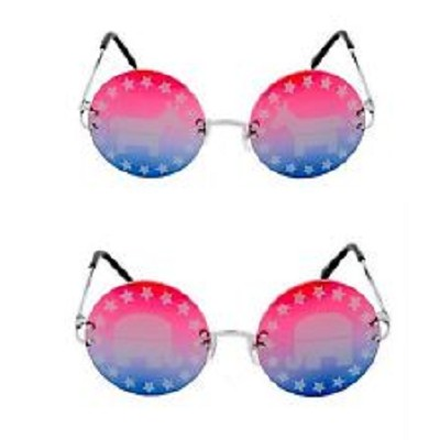 Political Party Sunglasses