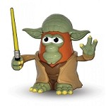 Star Wars: Yoda Mr. Potato Head