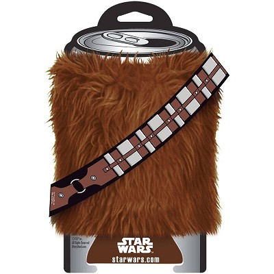 Star Wars: Chewbacca Huggie