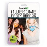 Party Beards