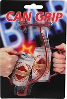 Metal Can Grip