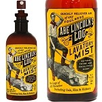 Abe Lincoln's Log Lavatory Mist, Air Freshener