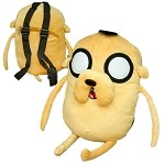 Adventure Time: Jake Backpack
