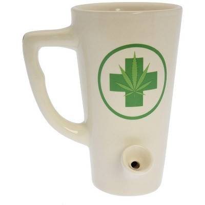 Tall Wake & Bake Mug