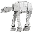 Star Wars: AT-AT Metal Model