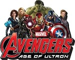 Avengers 2- Age of Ultron Magnet