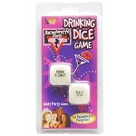 Bachelorette Drinking Dice Game