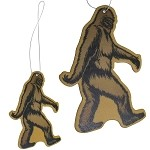 Bigfoot Air Freshener