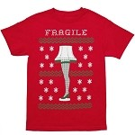 Christmas Story: Leg Lamp T-Shirt
