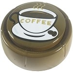 Instant Coffee Button