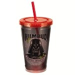 Star Wars: Darth Vader Humbug Travel Cup