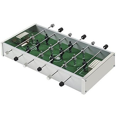 Desktop Soccer Metal Series