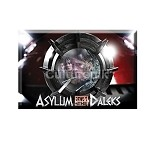 Doctor Who Magnet: Asylum of the Daleks