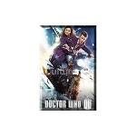 Doctor Who Magnet: Bike