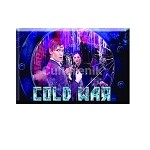 Doctor Who Magnet: Cold War