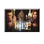 Doctor Who Magnet: Hide