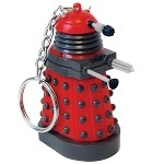 Doctor Who Dalek Keychain