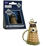 Doctor Who: Die Cast Dalek Keychain