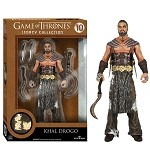 Game of Thrones, Action Figure: Khal Drogo