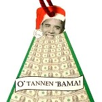 O' Tannen Bama Tree Ornament