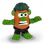Marvel Hulk Mr. Potato Head