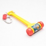 Fisher Price Melody Push Chime Keychain