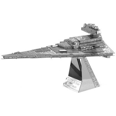 Star Wars: Imperial Star Destroyer Metal Model