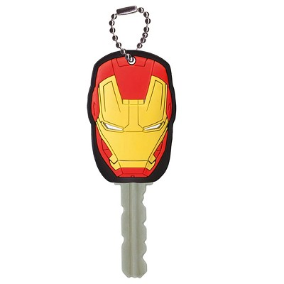 Iron Man Key Holder
