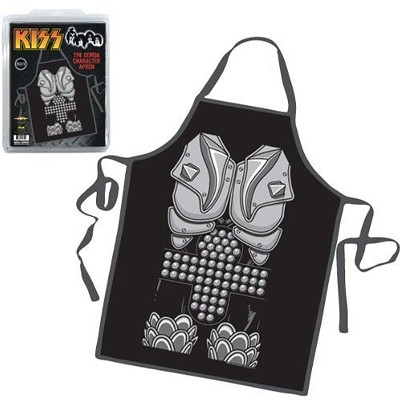 Kiss Demon Character Apron