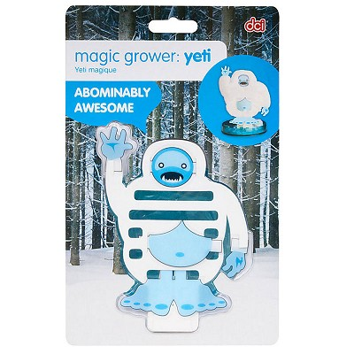 Magic Grow Yeti