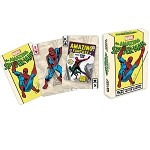 Marvel - Spiderman Covers Playing Cards