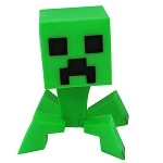 Minecraft: Vinyl Figure, Creeper