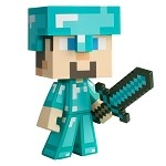 Minecraft: Vinyl Figure, Diamond Steve