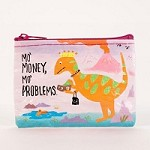 Mo' Money, Mo' Problems Coin Purse