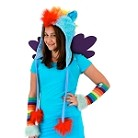 My Little Pony: Rainbow Dash Hoodie