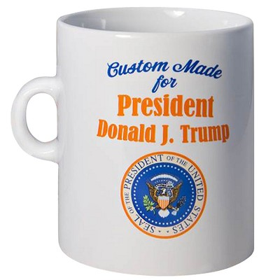 Trump Tiny Hands Mug