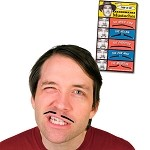 Pencil Thin Mustache Kit