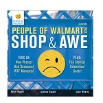 People of Walmart Book