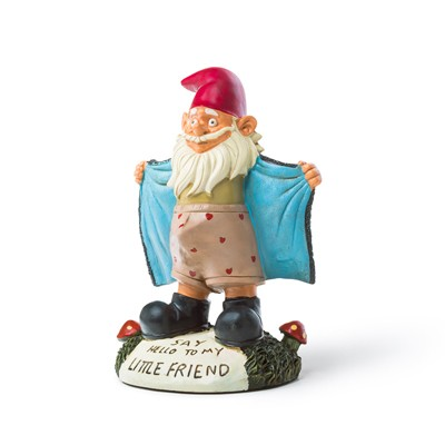 Perverted Little Gnome