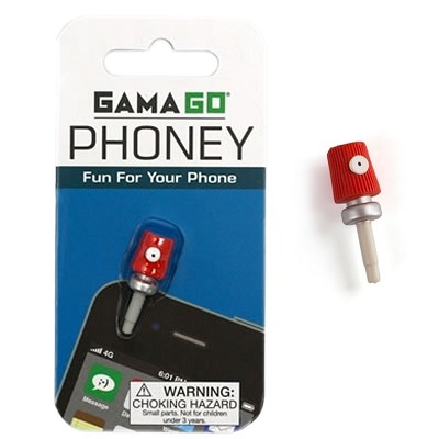 Phoney, Spray Can Accessory For Your Phone