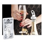 Pop Stopper Soda Top Wine Bottle Stopper