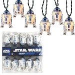 R2D2 String Light Set