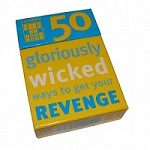 50 Glorious Revenge Cards